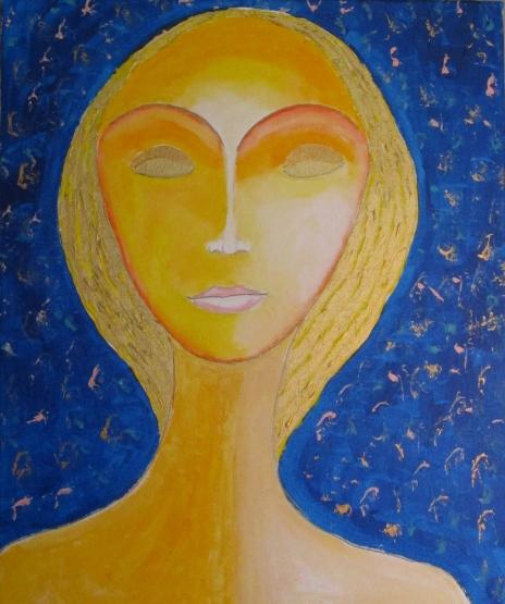 Femme solaire 2